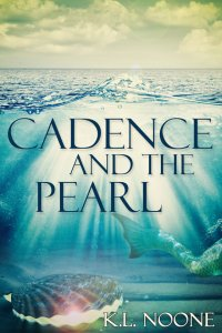 Cadence and the Pearl [Print]