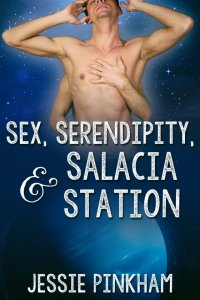 Sex, Serendipity, and Salacia Station