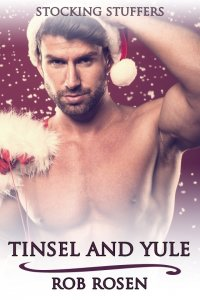 Tinsel and Yule