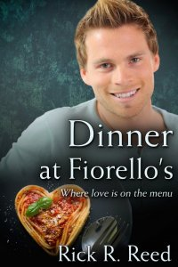 Dinner at Fiorello's [Print]