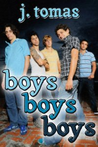 Boys Boys Boys Box Set