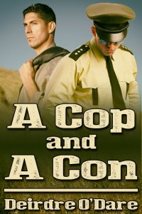 A Cop and a Con