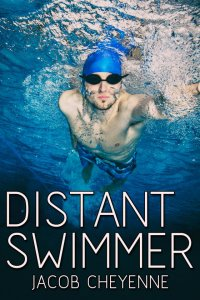 Distant Swimmer
