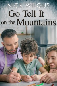 Go Tell It on the Mountains [Print]