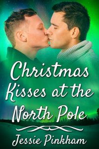 Christmas Kisses at the North Pole