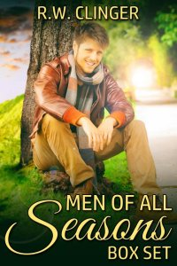 Men of All Seasons Box Set