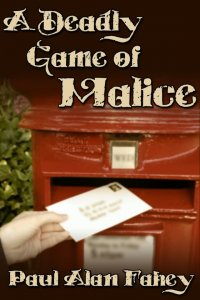Lovers and Liars Book 5: A Deadly Game of Malice