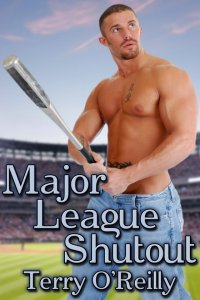 Major League Shutout [Print]