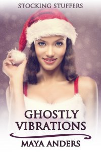 Ghostly Vibrations