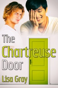 The Chartreuse Door