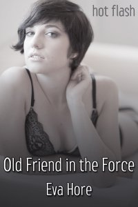 Old Friend in the Force