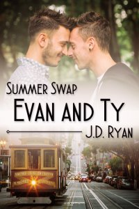 Summer Swap: Evan and Ty