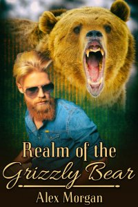 Realm of the Grizzly Bear