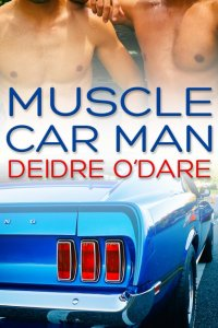 Muscle Car Man