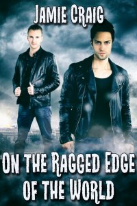 On the Ragged Edge of the World [Print]