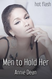 Men to Hold Her