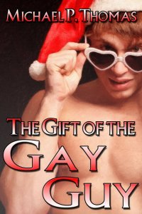 The Gift of the Gay Guy