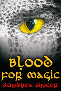 Blood for Magic