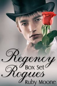 Regency Rogues Box Set