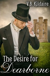 The Desire for Dearborne [Print]