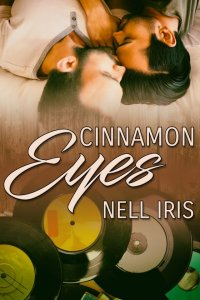 Cinnamon Eyes