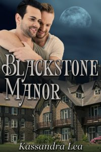 Blackstone Manor [Print]