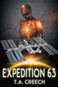 Expedition 63 [Print]