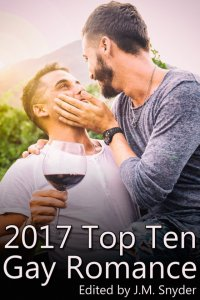 2017 Top Ten Gay Romance