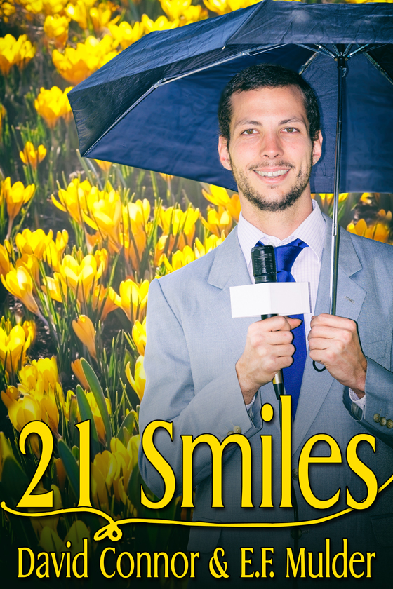 <i>21 Smiles</i> by David Connor and E.F. Mulder