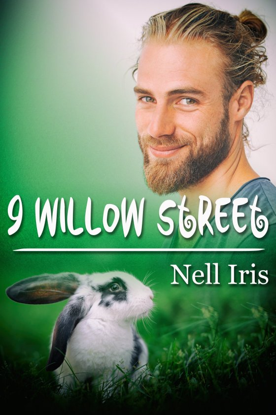 Guest post by Nell Iris
