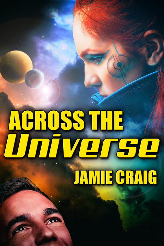 <i>Across the Universe</i> by Jamie Craig