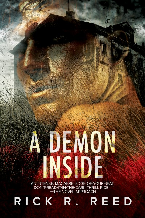 <i>A Demon Inside</i> by Rick R. Reed