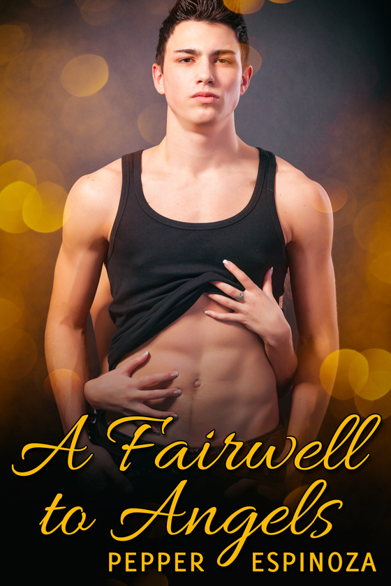 <i>A Farewell to Angels</i> by Pepper Espinoza