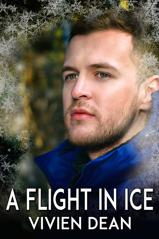 <i>A Flight in Ice</i> by Vivien Dean