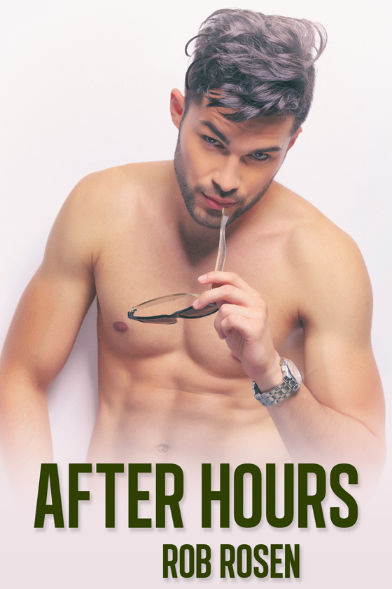 <i>After Hours</i> by Rob Rosen