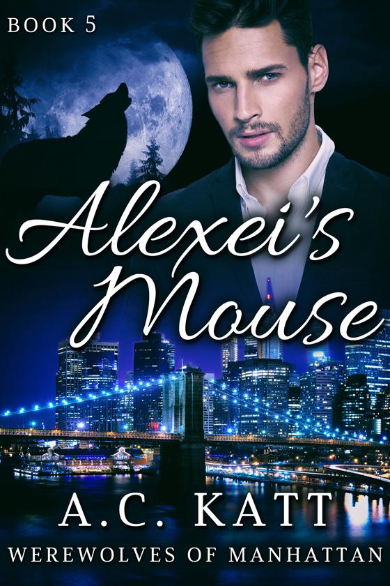 <i>Alexei's Mouse</i> by A.C. Katt