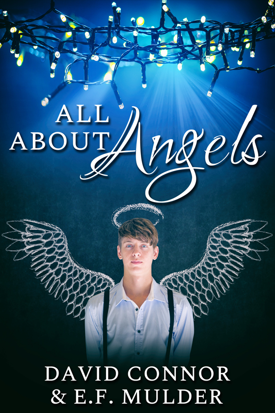<i>All About Angels</i> by David Connor and E.F. Mulder