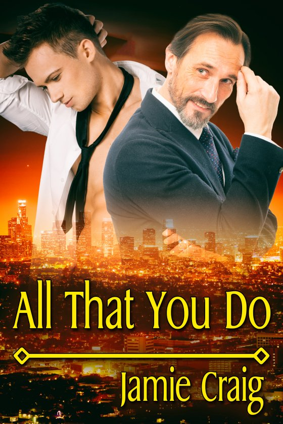 <i>All That You Do</i> by Jamie Craig