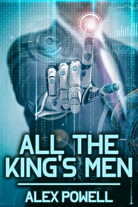 <i>All the King's Men</i> by Alex Powell