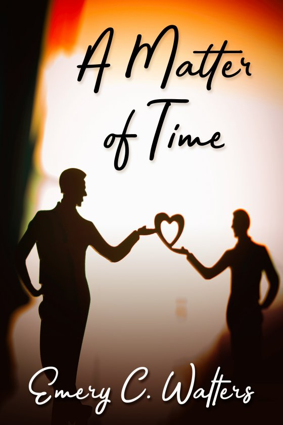A Matter of Time by Emery C. Walters