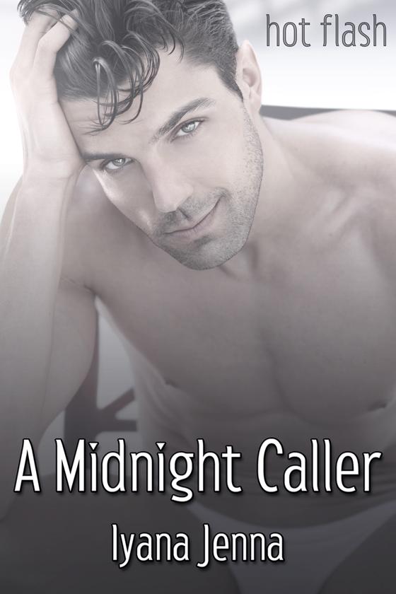 <i>A Midnight Caller</i> by Iyana Jenna