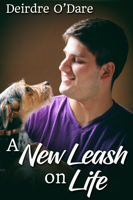 <i>A New Leash on Life</i> by Deirdre O'Dare