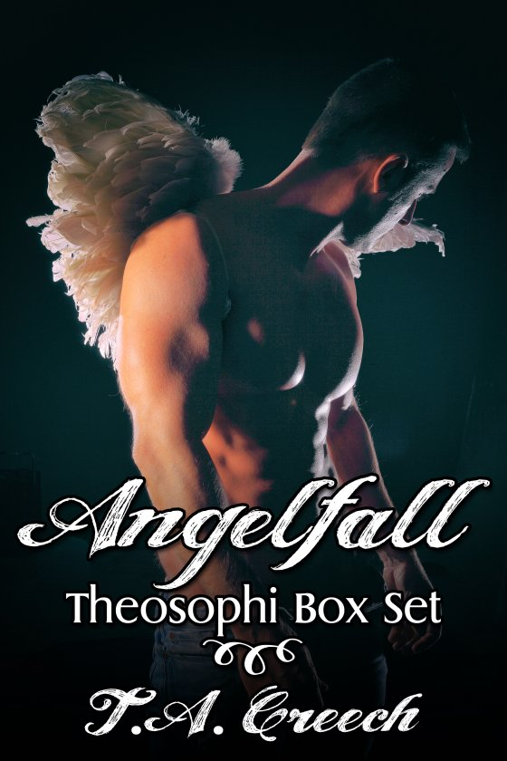 Angelfall: Theosophi Box Set