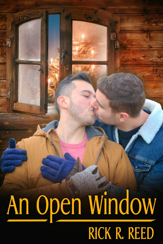 <i>An Open Window</i> by Rick R. Reed