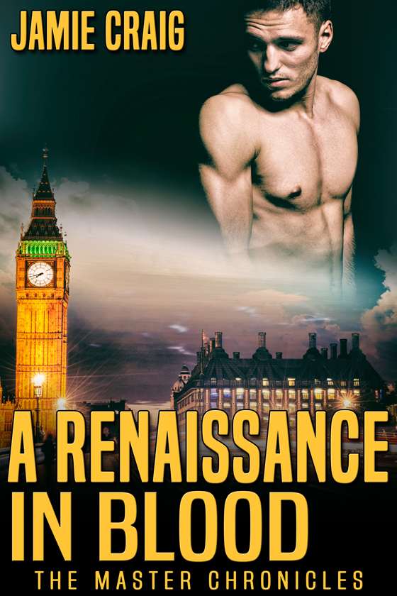 <i>A Renaissance in Blood</i> by Jamie Craig