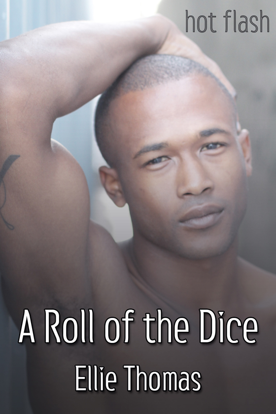 <i>A Roll of the Dice</i> by Ellie Thomas