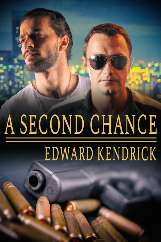 A Second Chance by Edward Kendrick