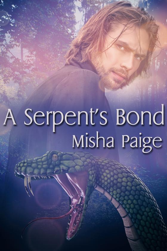 <i>A Serpent's Bond</i> by Misha Paige