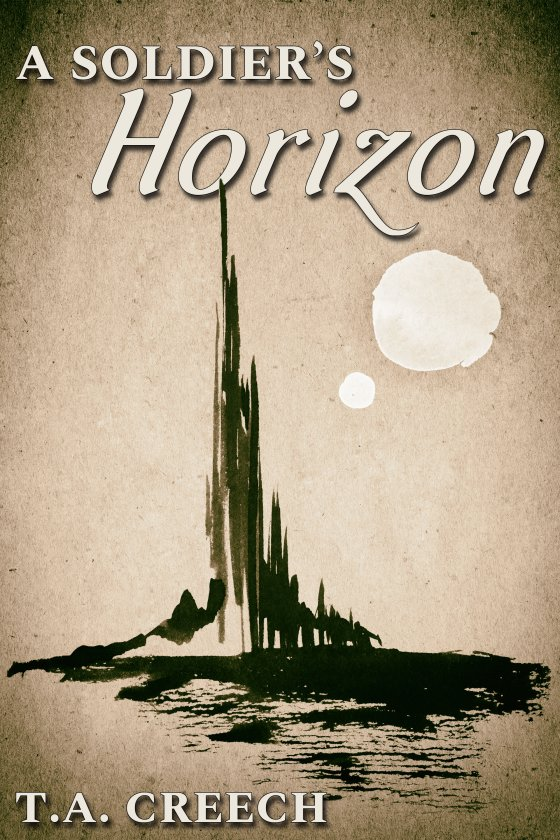 A Soldier's Horizon - Click Image to Close