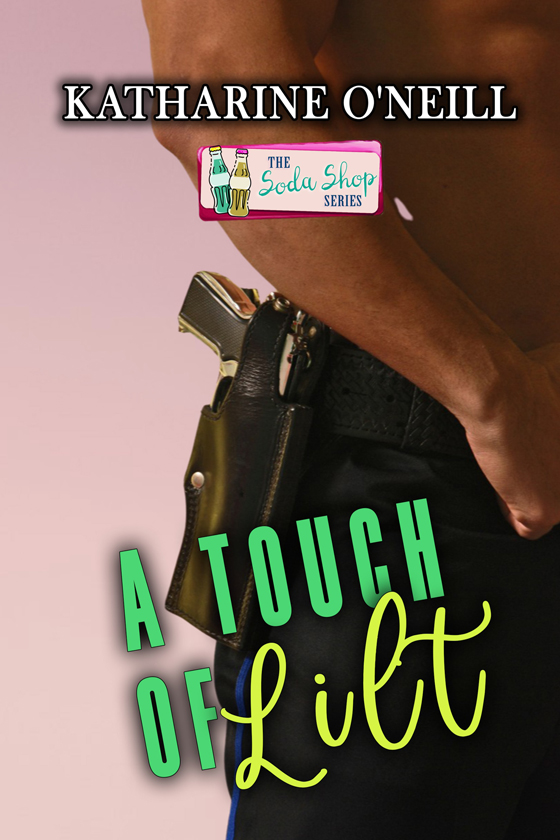<i>A Touch of Lilt</i> by Katharine O'Neill